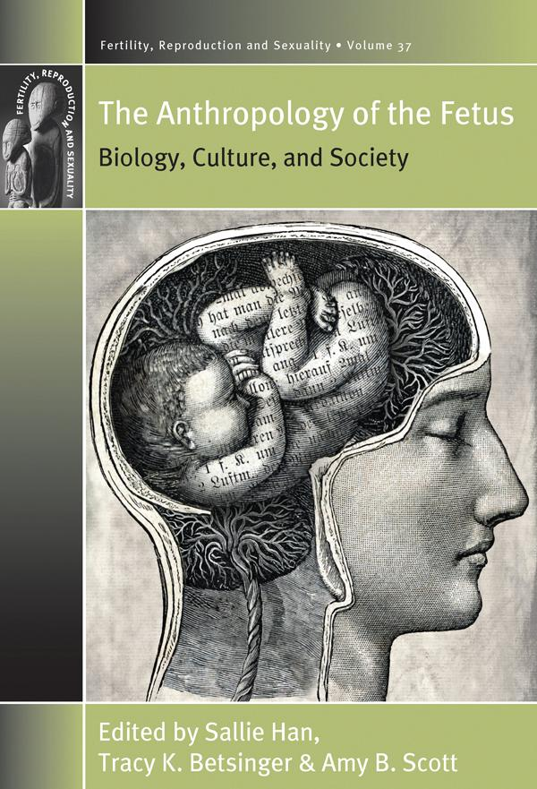 The Anthropology of the Fetus als eBook epub
