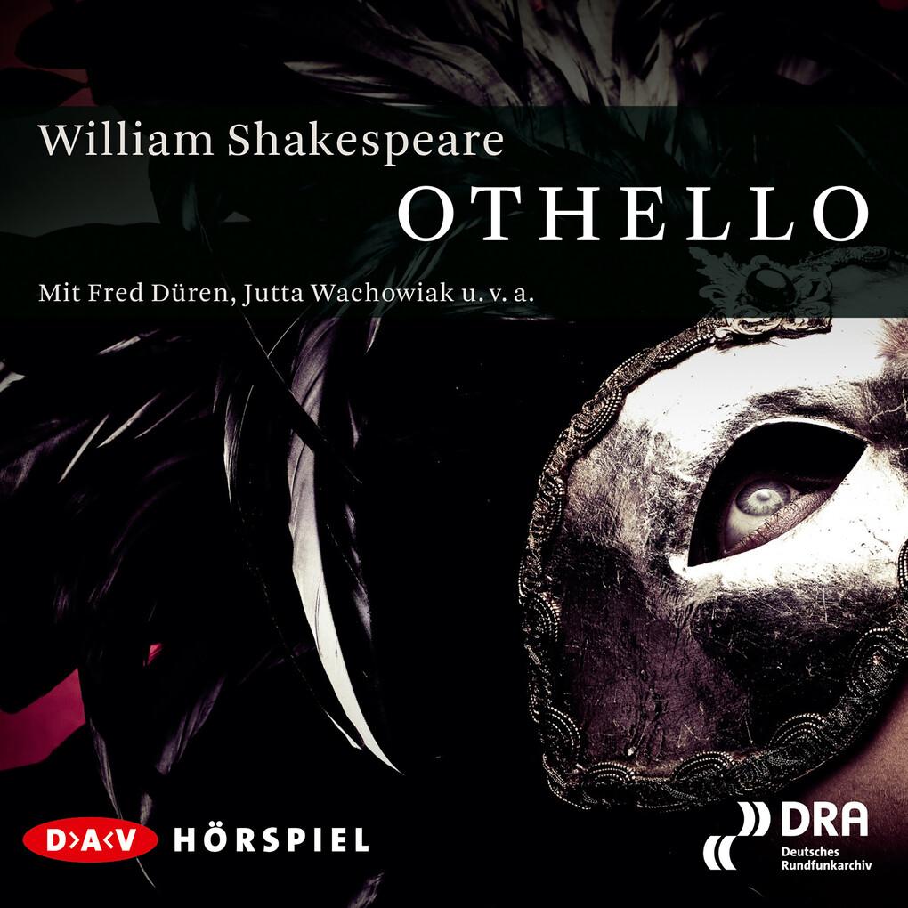 Othello als Hörbuch Download
