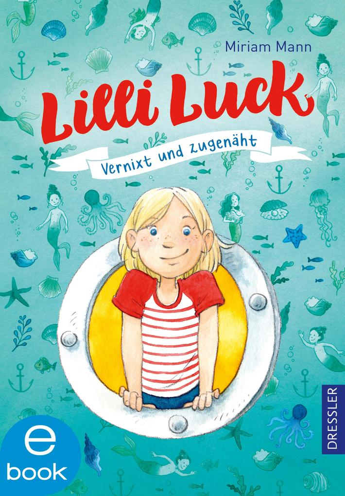 Lilli Luck als eBook epub