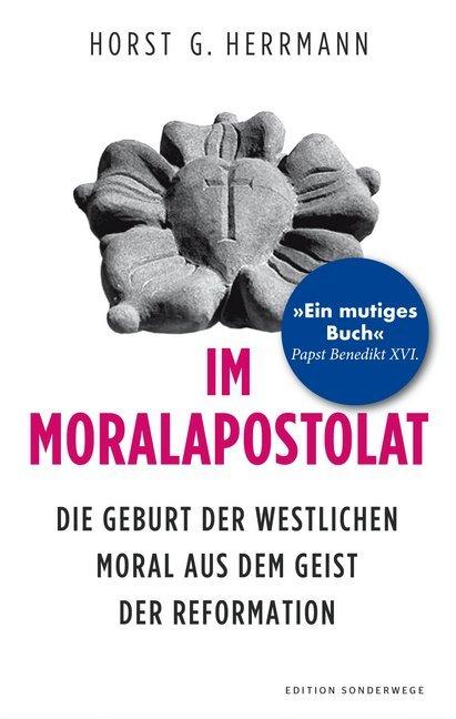Im Moralapostolat als Taschenbuch