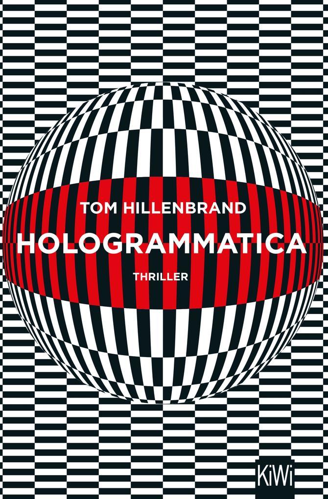 Hologrammatica als eBook