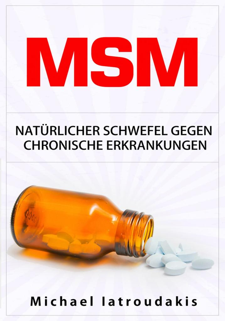 MSM als eBook epub