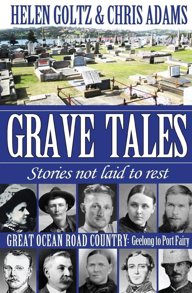 Grave Tales als Taschenbuch