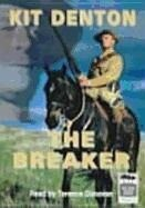 The Breaker als Hörbuch Kassette