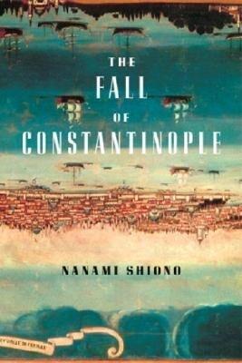 The Fall of Constantinople als Buch (gebunden)