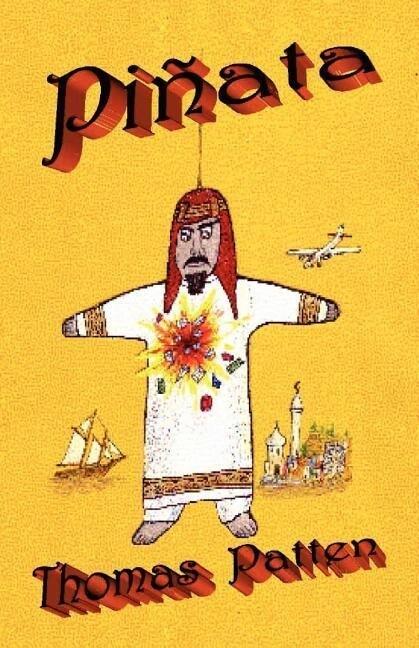 Piñata als Taschenbuch