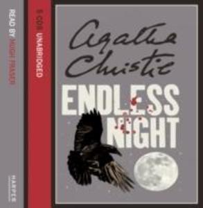 Endless Night als Hörbuch CD