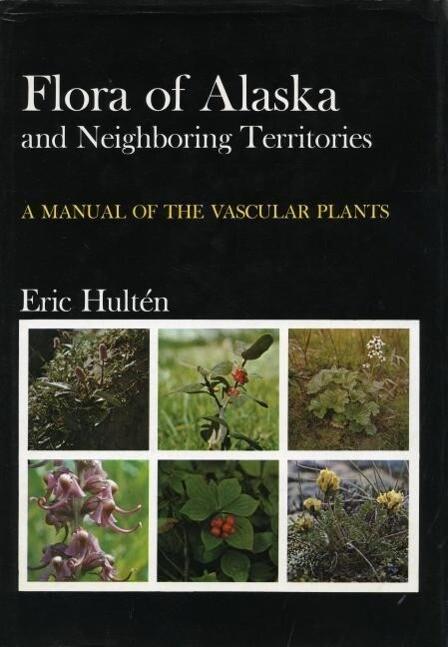 Flora of Alaska and Neighboring Territories als Buch (gebunden)