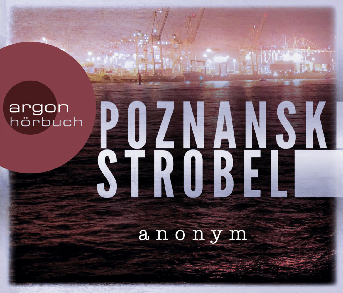 Anonym als Hörbuch