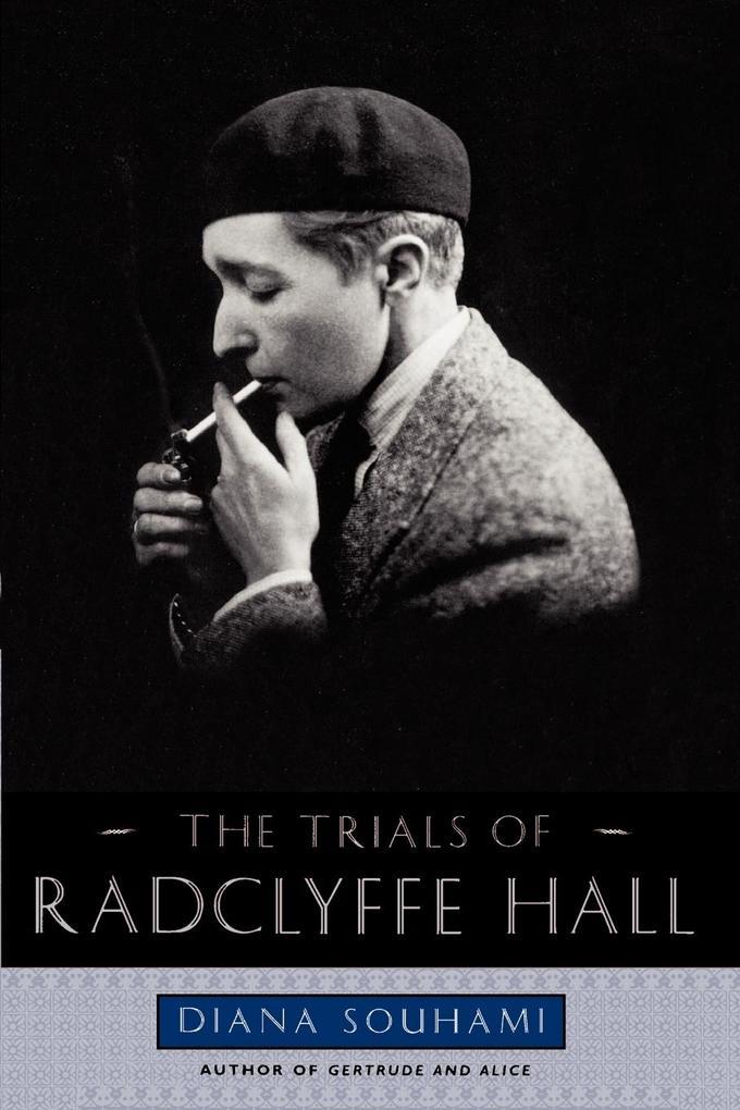 Trials of Radclyffe Hall als Taschenbuch