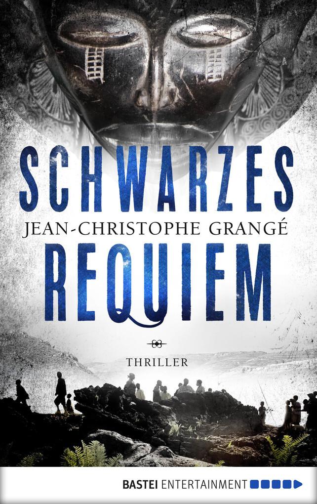 Schwarzes Requiem als eBook epub
