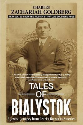 Tales of Bialystok als eBook epub
