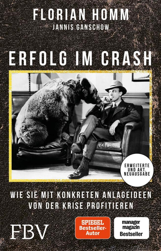 Erfolg im Crash als Buch (kartoniert)