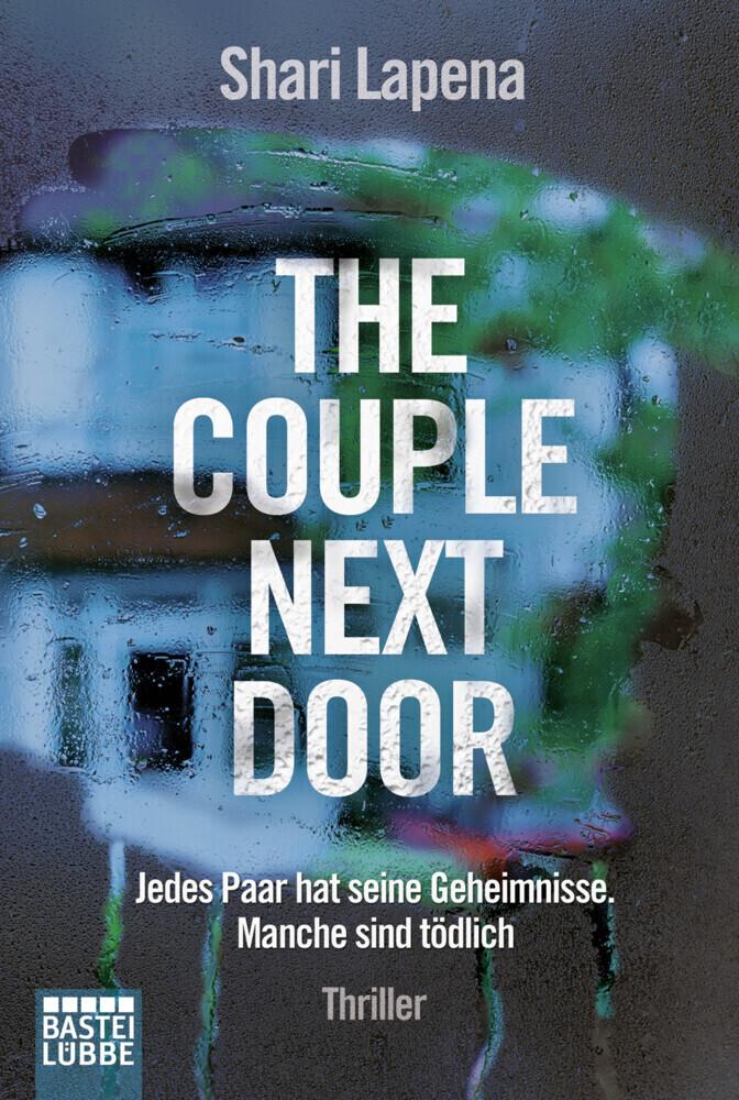 The Couple Next Door als Taschenbuch