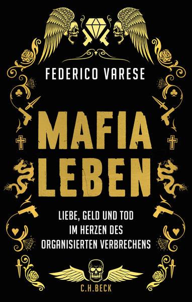 Mafia-Leben als Buch (gebunden)