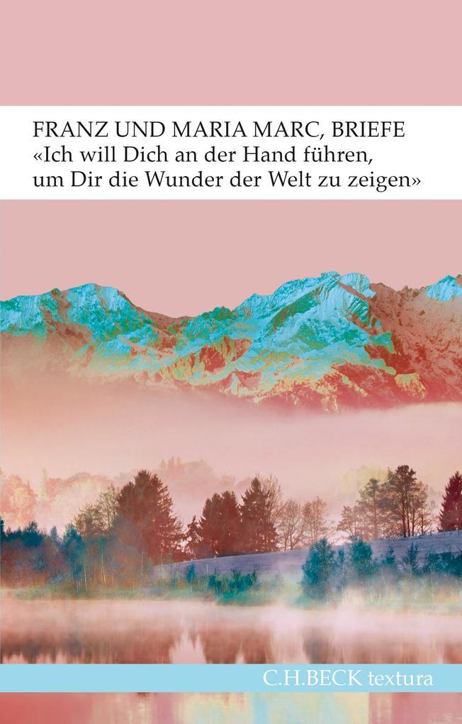 'Ich will Dich an der Hand führen, um Dir die Wunder der Welt zu zeigen...' als Buch (kartoniert)