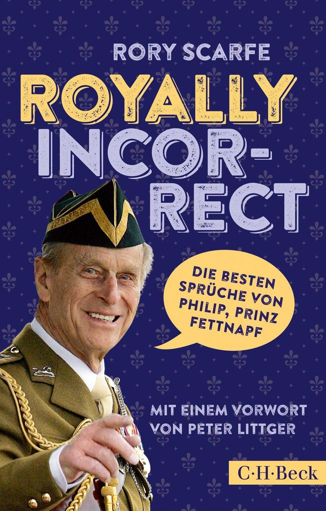 Royally Incorrect als Taschenbuch