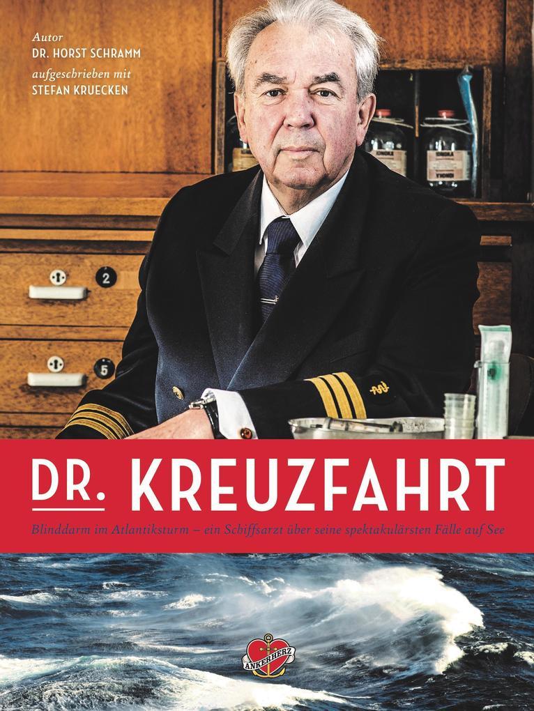 Dr. Kreuzfahrt als eBook epub