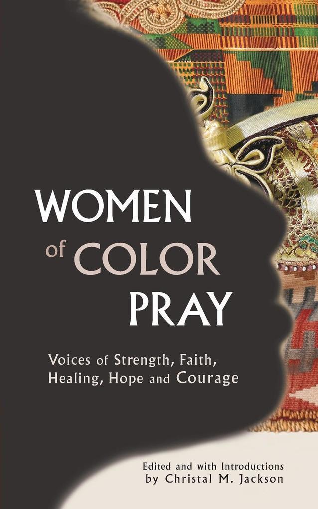 Women of Color Pray als Taschenbuch