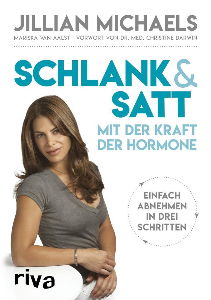 Schlank & satt mit der Kraft der Hormone als Buch (kartoniert)