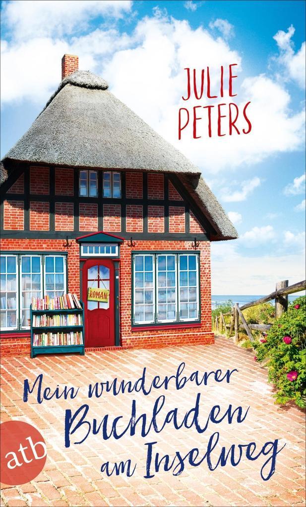 Mein wunderbarer Buchladen am Inselweg als eBook