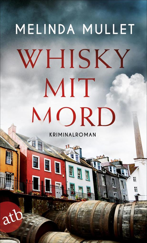 Whisky mit Mord als eBook