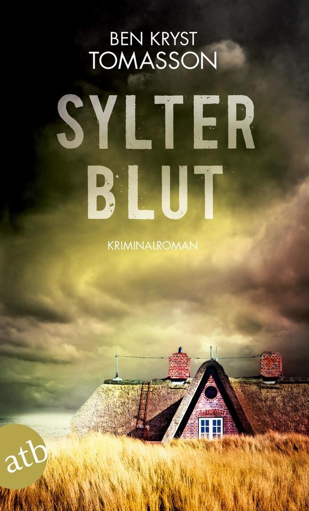 Sylter Blut als eBook epub