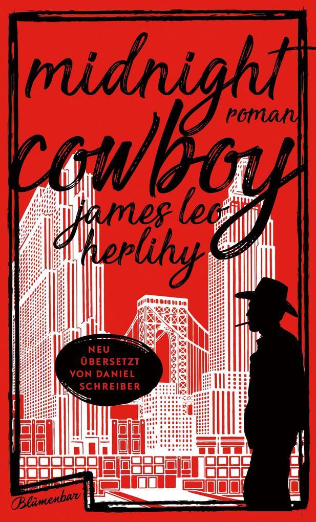 Midnight Cowboy als eBook
