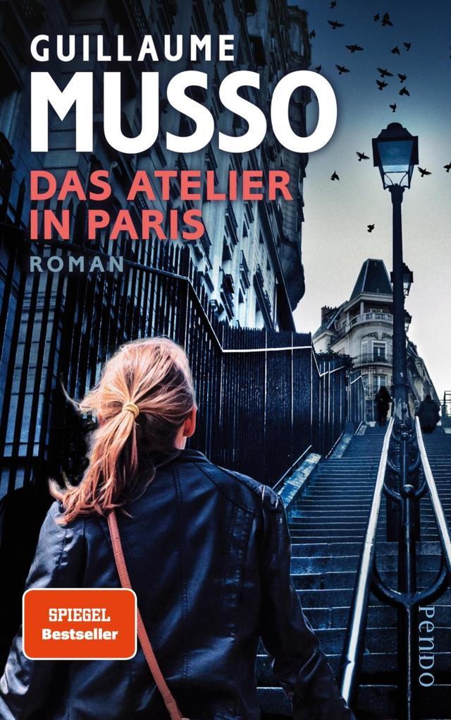 Das Atelier in Paris als eBook epub