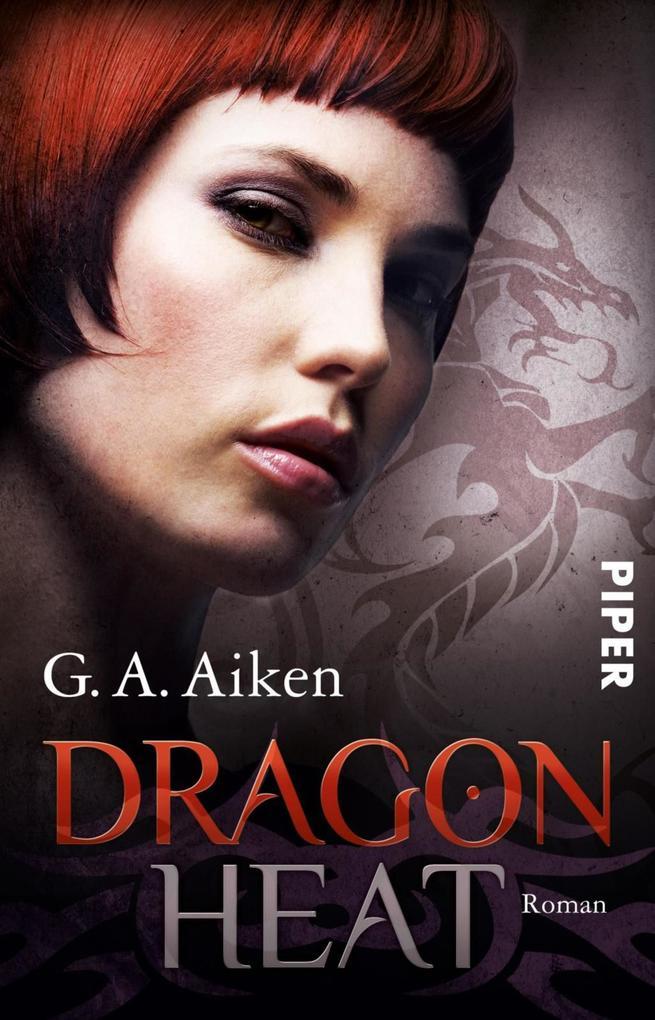 Dragon Heat als eBook