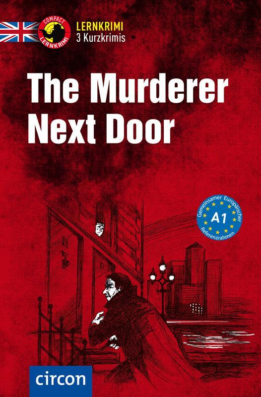 The Murderer Next Door als Buch (kartoniert)