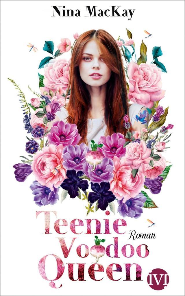 Teenie Voodoo Queen als eBook epub