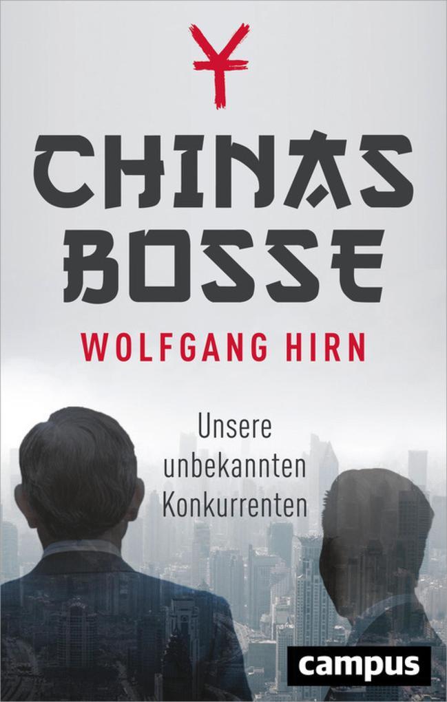 Chinas Bosse als eBook