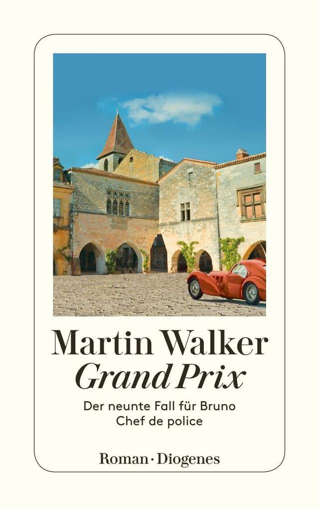 Grand Prix als Taschenbuch