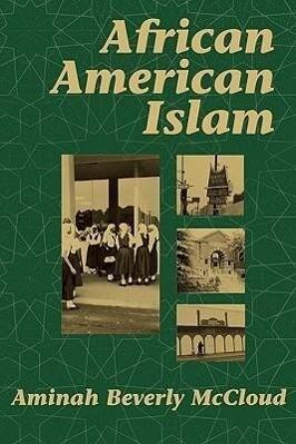 African American Islam als Taschenbuch