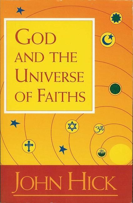 God and the Universe of Faiths als Taschenbuch