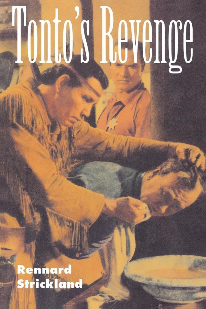 Tonto's Revenge als Taschenbuch