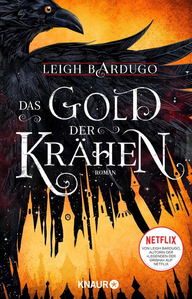 Das Gold der Krähen als eBook epub