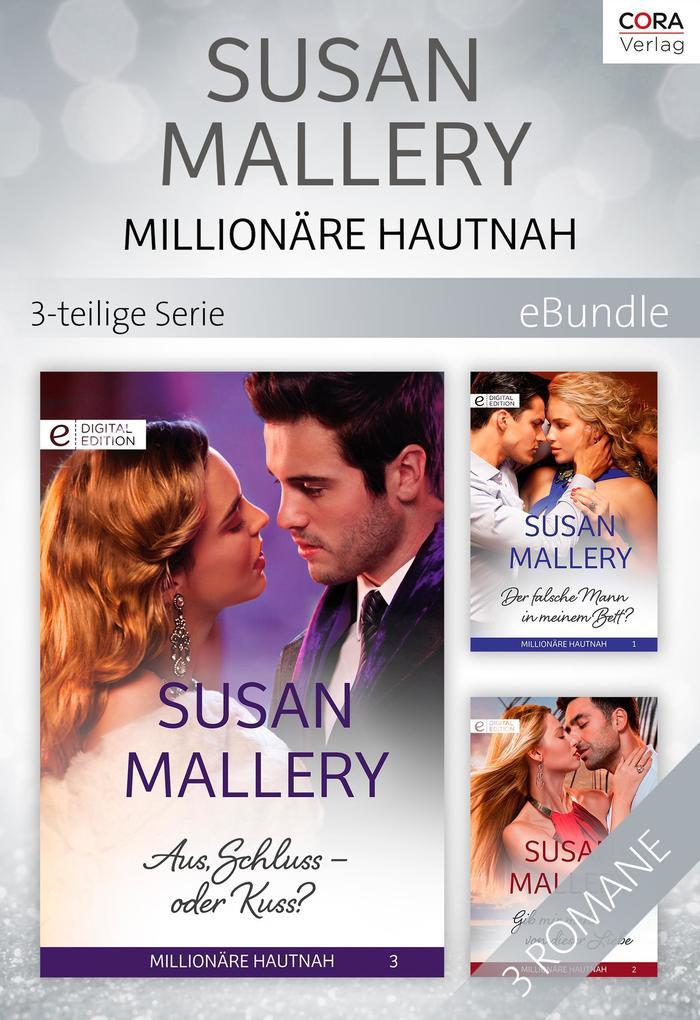 Millionäre hautnah - 3-teilige Serie als eBook epub