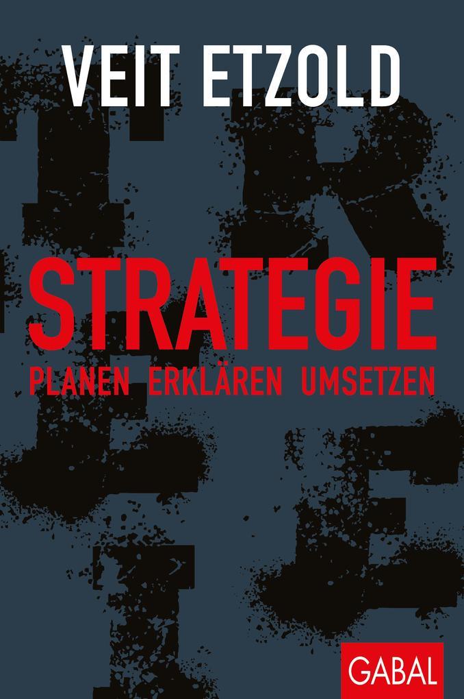 Strategie als eBook