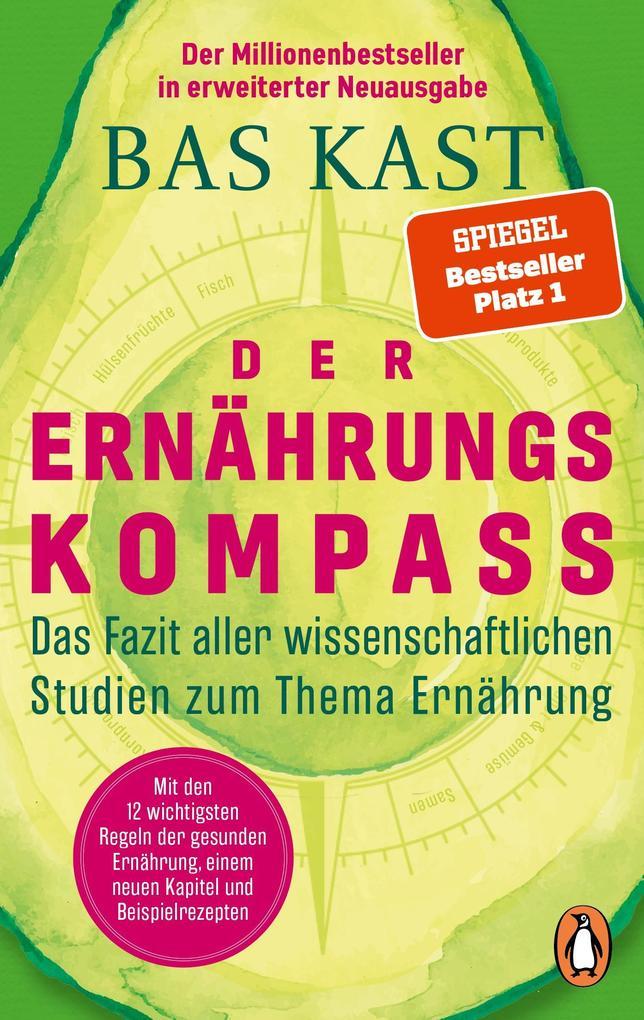 Der Ernährungskompass als eBook