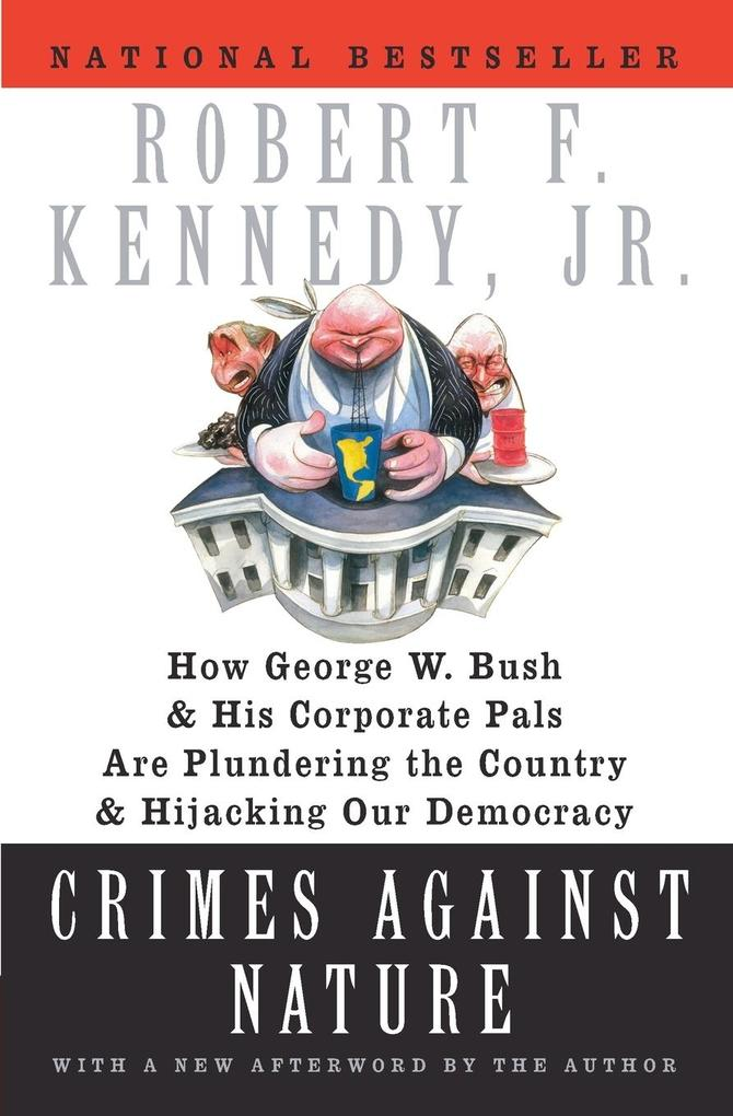 Crimes Against Nature als Buch (kartoniert)