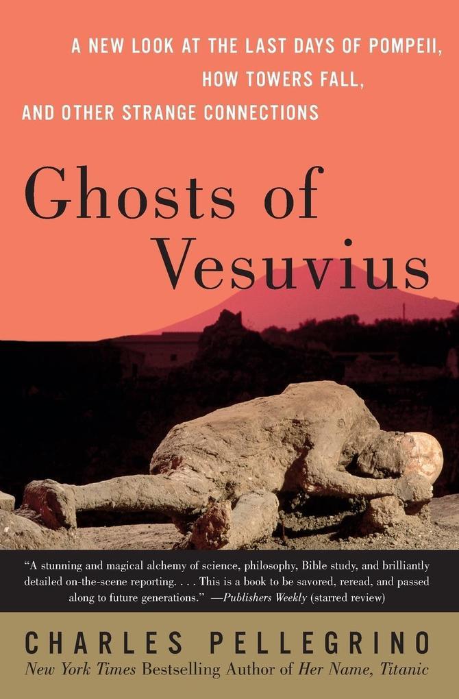 Ghosts of Vesuvius als Taschenbuch