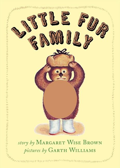 Little Fur Family als Buch (kartoniert)