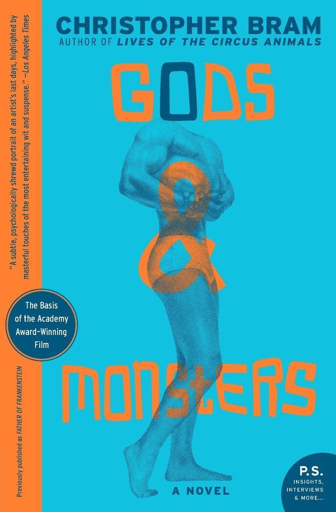 Gods and Monsters als Taschenbuch