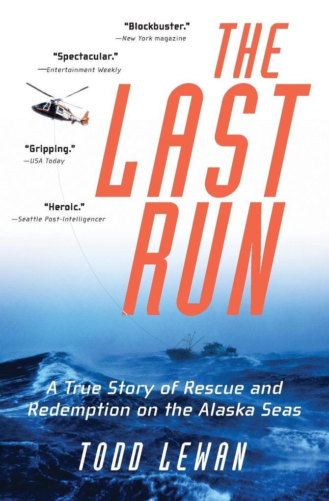Last Run, The als Taschenbuch