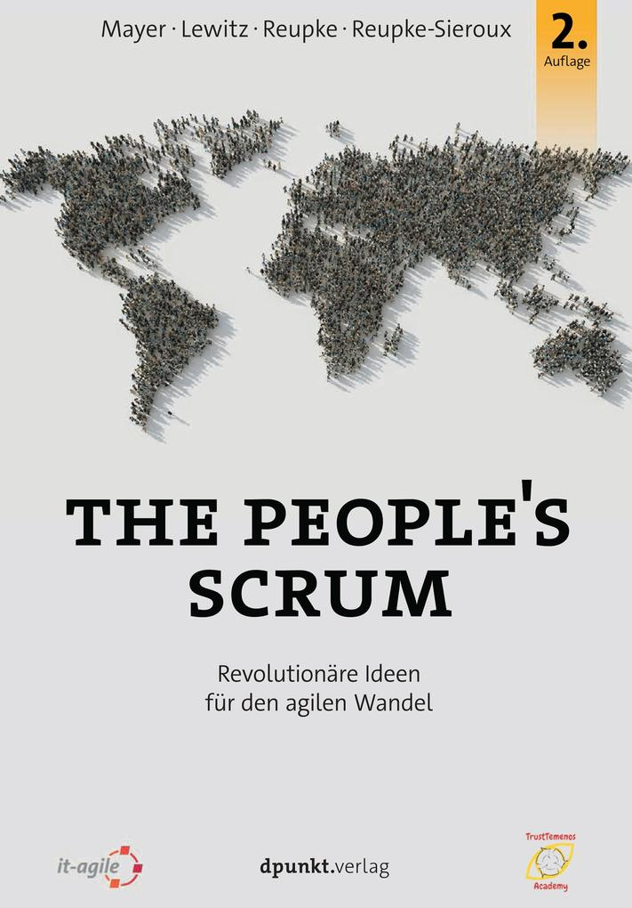 The People's Scrum als eBook epub