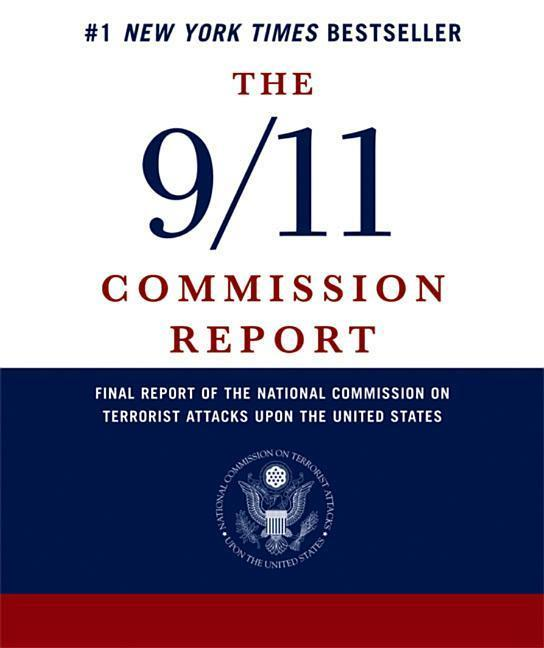 The 9/11 Commission Report: Final Report of the National Commission on Terrorist Attacks Upon the United States als Hörbuch CD