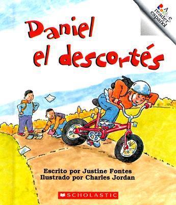 Daniel el Descortes als Buch (gebunden)