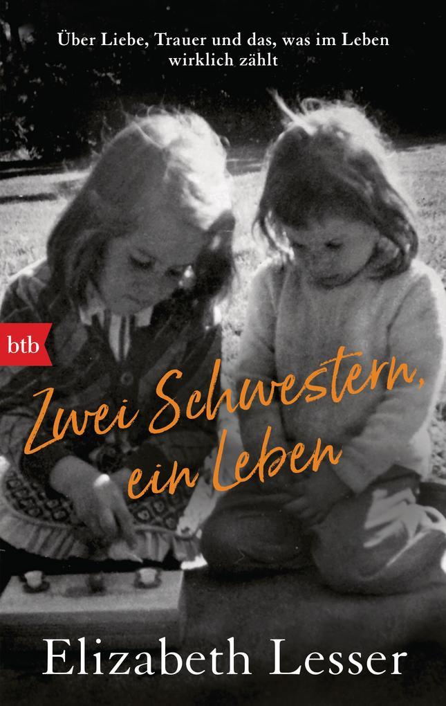 Zwei Schwestern, ein Leben als Taschenbuch